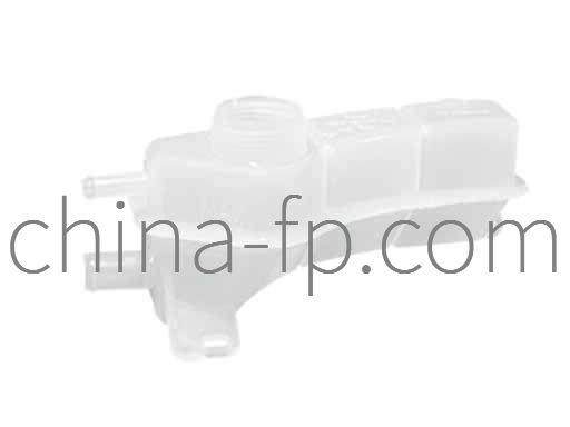 Ford Fiesta Engine Air Filter